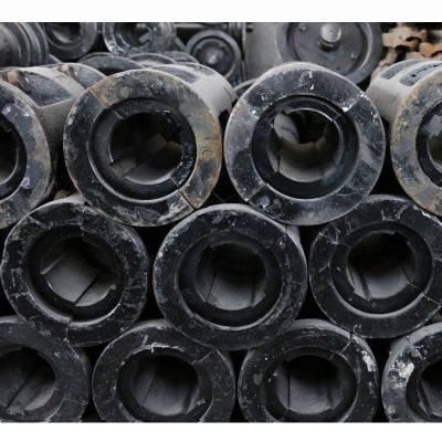 40T矿用刮板机半滚筒 40t刮板机配件 厂家价格