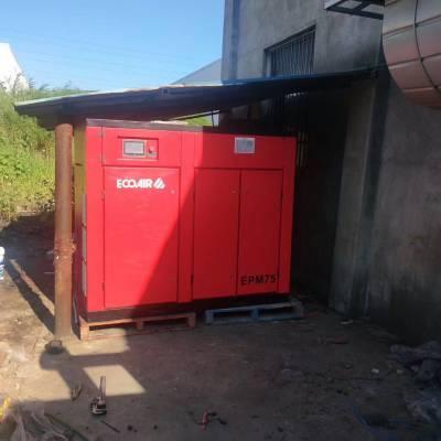 聊城空压机冷干机储气罐销售维修保养