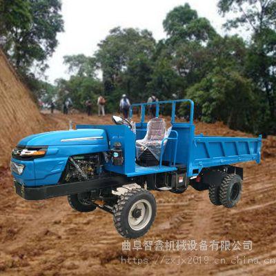 矿用四不像运输车厂家 前后驱动四不像车 农用四不像车报价