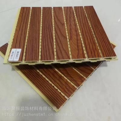 靖江生态木隔音板可以定尺生产吗