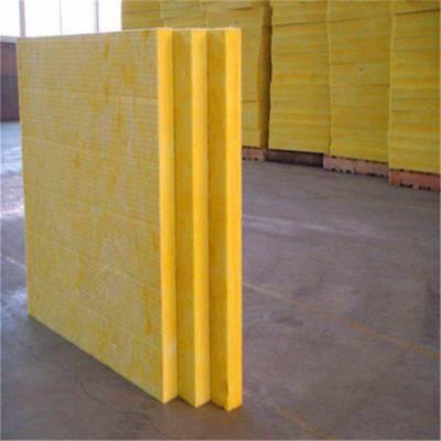 唐山市销售高品质防火玻璃棉施工