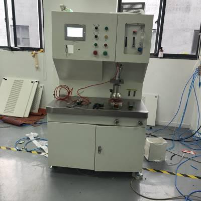 口罩气溶胶过滤效率仪器 ,熔喷布过滤效率测试仪,过滤效率检测设备厂家直销