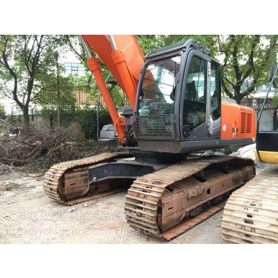 原装进口日立350二手挖掘机 价格优惠 上海二手挖掘机市场-厂家直销