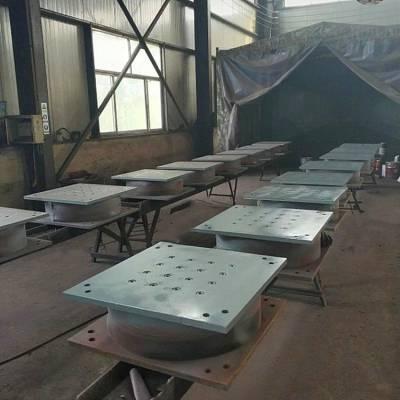中阳县KQGZ双向滑动抗震球形钢支座A陆韵钢支座产品养护细则