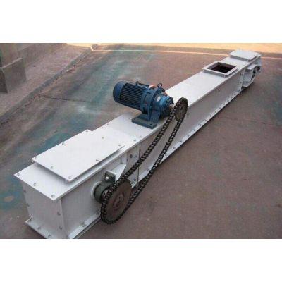 高炉灰输送刮板机 多种型号链式输送机