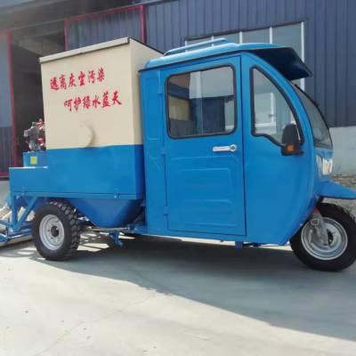 HYX-3-1600吸尘车一台等于10-15名保洁员,无需洒水,无二次扬尘,长时间续航,性价比高