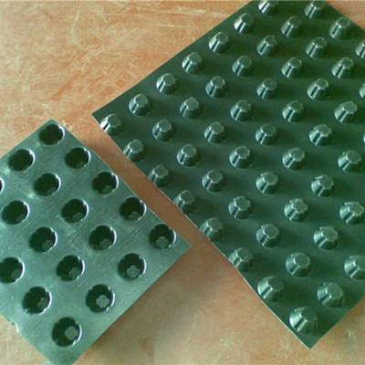 安阳绿化排水板厂家 景观排水板 安阳园林排水板 滑县内黄汤阴种植排水板价格低