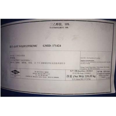 华南国产三乙醇胺-国产三乙醇胺-潮盈化工 批发