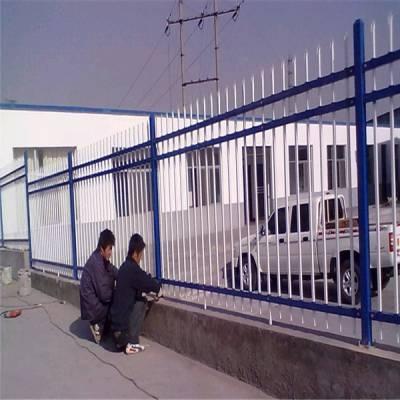 广州草坪护栏热销/珠海双横杆护栏订做/韶关工厂围墙栅栏