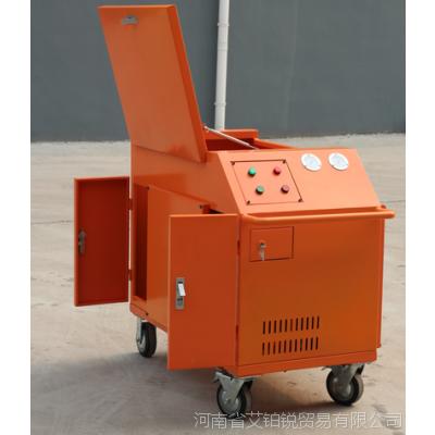 艾铂锐年底特惠 箱式移动滤油机LYC-C系列 高精度滤油机 LYC-C63