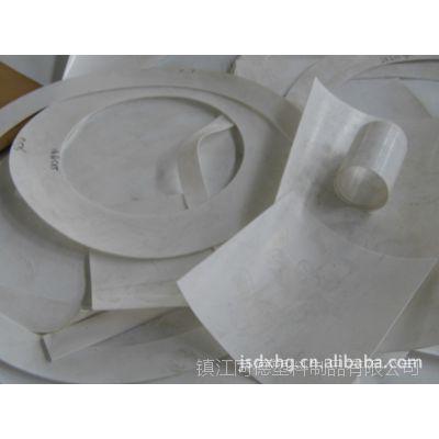 聚四氟乙烯大圆环——高精度,耐高温,耐磨损,耐腐蚀,耐酸碱