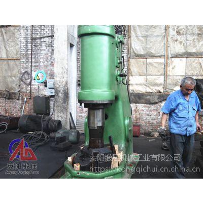 750kg空气锤锻造150mm钢球生产设备安阳锻压直供