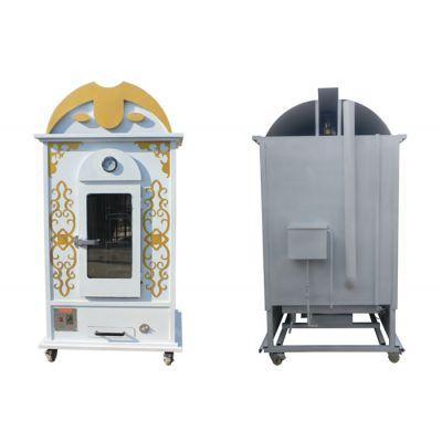 天益厨房设备加工(图)-烤羊炉子哪家好-柳州烤羊炉子