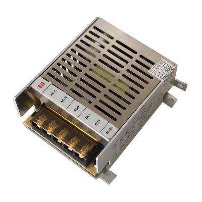 合胜电源SHS-040-1H直流12V3A 40W工控安防设备12V开关电源
