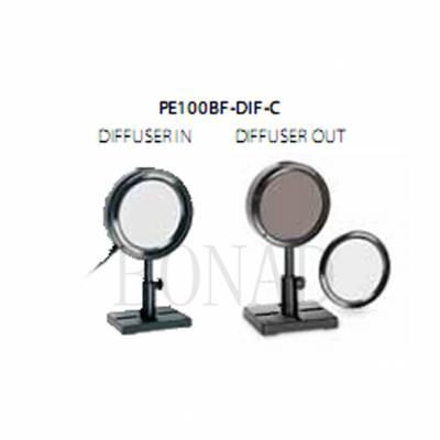 代理以色列OPHIR所有系列产品-大口径热电堆能量计探头-PE100BF-DIF-C-7Z02942
