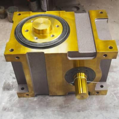 漏斗装配机分割器-诸城正一机械-漏斗装配机分割器精度