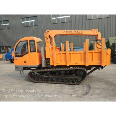 多功能履带运输车 小型全地形履带自卸车 厂家直销履带拖拉机