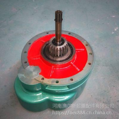 河南葫芦变速 20t钢丝绳电动葫芦变速 0.5-32t 葫芦减速机
