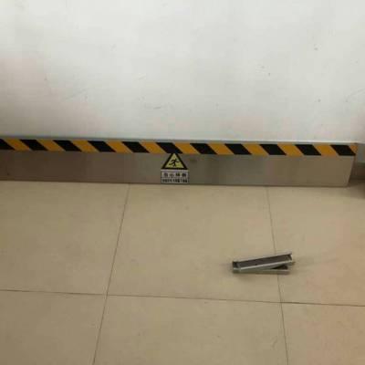 变电室不锈钢挡鼠板 松江优质防鼠板厂家