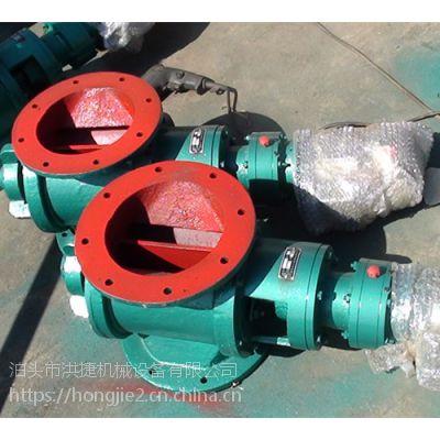 星型卸灰阀主要在除尘器中起到什么作用厂家分析