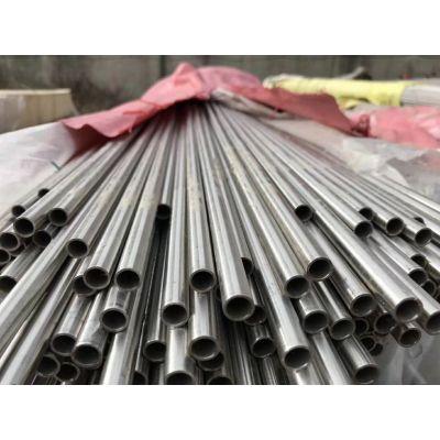 冷拔TP304不锈钢无缝管/工业管材质SUS304