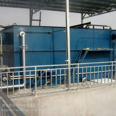 迁安地埋式医疗污水处理设备 厂价直销