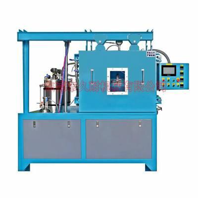 环氧树脂真空自动灌胶设备厂家供应-久耐机械