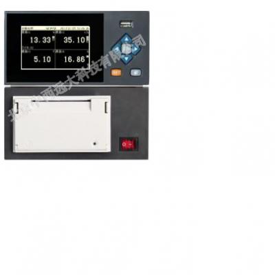 水压记录仪/有纸记录仪(中西器材) 2通道 型号:SD70-YA100R库号:M338065