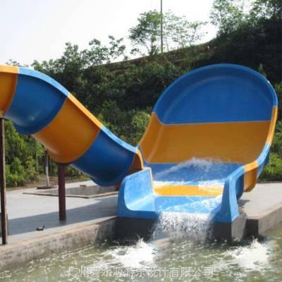 供应水上滑梯 儿童小冲天回旋滑梯