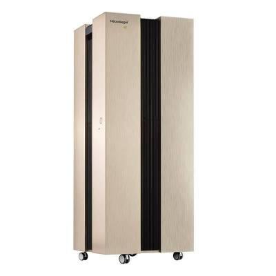 德国诺森柏格除甲醛空气净化器商用 智能高端空气净化器加盟H8