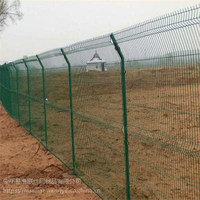 铁路封闭围栏网 河南护栏网 公路护栏网