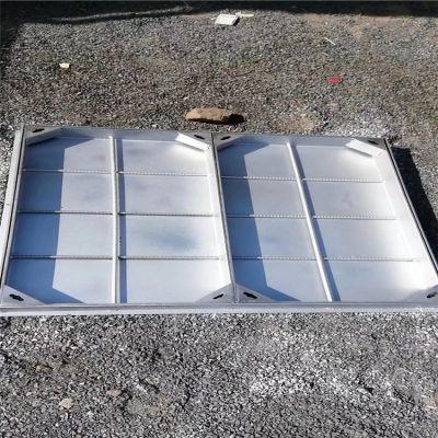 耀荣 不锈钢污水装饰井盖 304不锈钢窨井盖 品质可靠