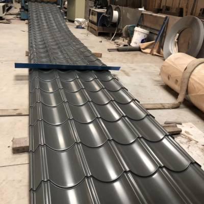 江苏宿迁铝镁锰穿孔板金属屋面大批量供应