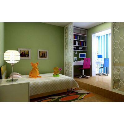 虎居商城浅谈绿色室内自主家居装修价值体现