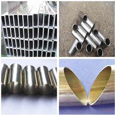 供应大型自动切管机、切角机、开料机、管材切割机