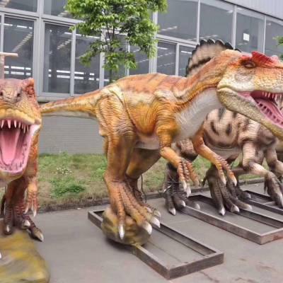 专业恐龙展览出租 租赁厂家价格大型仿真动态恐龙展览租赁