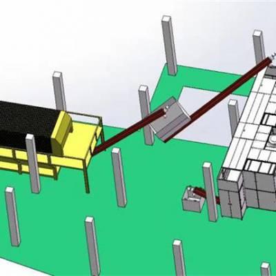污泥脱水设备厂家技术先进-广东吉康环境系统