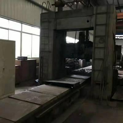 工厂长期供应八九成新二手【北京X2012C】龙门铣床