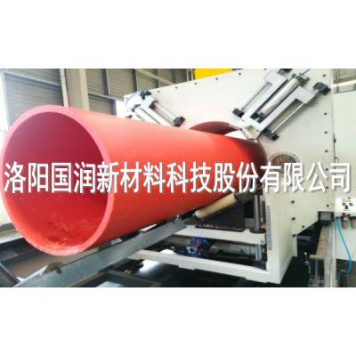 800*30云南省超高分子聚乙烯隧道逃生管道