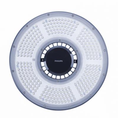 飞利浦BY718P超薄高天棚LED灯具