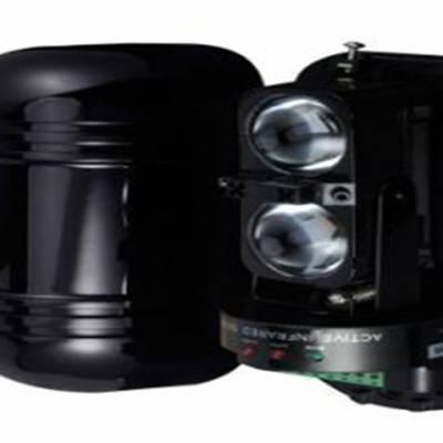迪司恩普红外探测器红外对射报警器安防报警器厂家高质量成本优势