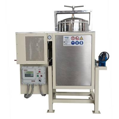 怎样把用过后的脏酒精净化回收再利用,酒精净化回收设备,酒精回收机
