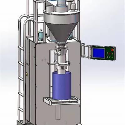 锂电材料专用包装机厂家直销-锂电材料专用包装机-恒尔实力厂家
