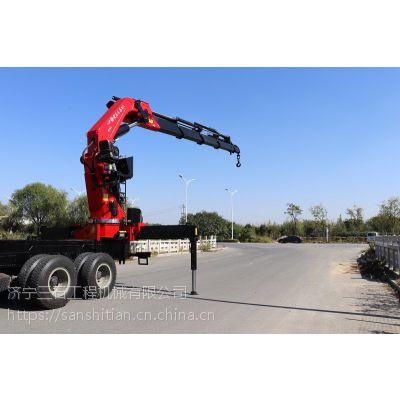 宏昌天马HCZ910. 折臂吊/40吨折臂吊图片