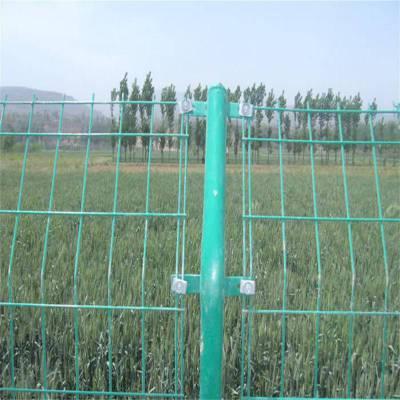 安平优盾河道园林围栏铁丝网 场区围栏网果树防护网隔离栅围栏网