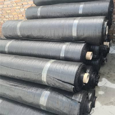 渗水防草布在甘肃火龙果园的使用说明
