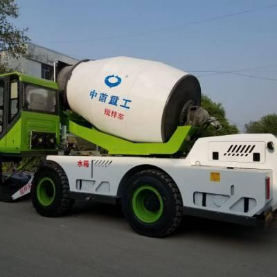 铜陵搅拌车 采用国际接轨核心技术