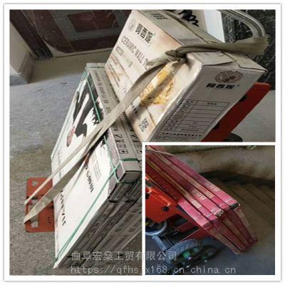 锂电池电动爬楼车上下楼电动工具车搬货机