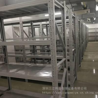 深圳货架厂家批发直销标准四层货架、重型非标货架、定制货架、货架可拆卸