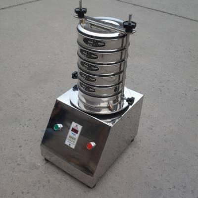 工业盐振动筛面膜粉振动筛输送机爆米花振动筛